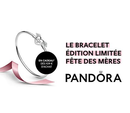 Bon Plan PANDORA   Célébrez toutes les mamans avec Pandora ! Un ...